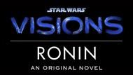 Star Wars: Visions Anthology Menginspirasi Lahirnya Novel Terbaru