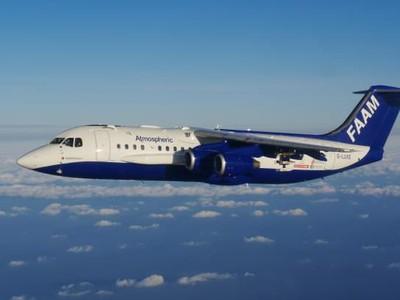 Menengok Lab Terbang Terbesar dari Eropa yang Misinya Selamatkan Warga Dunia