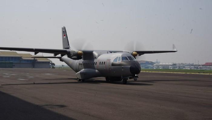 Pesawat Militer RI yang Diekspor ke Nepal dan Senegal
