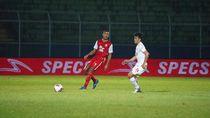 Persija Vs PSM di Piala Menpora 2021: Misi Revans Macan Kemayoran