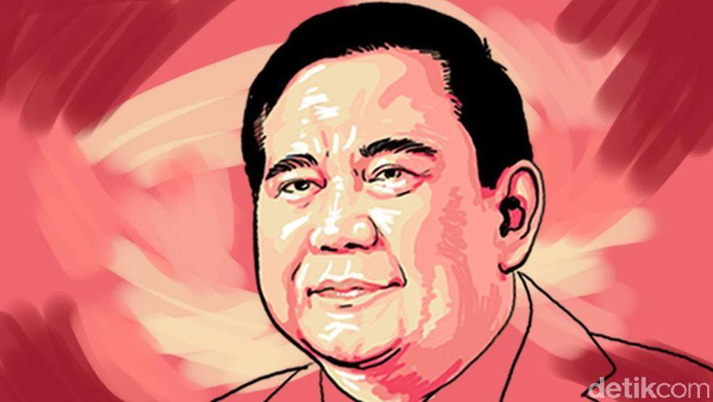 Memahami Prabowo dalam Buku Kepemimpinan Militer