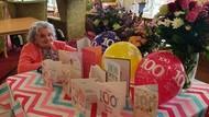 Rahasia Panjang Umur Nenek 100 Tahun, Banyak Makan Roti Panggang
