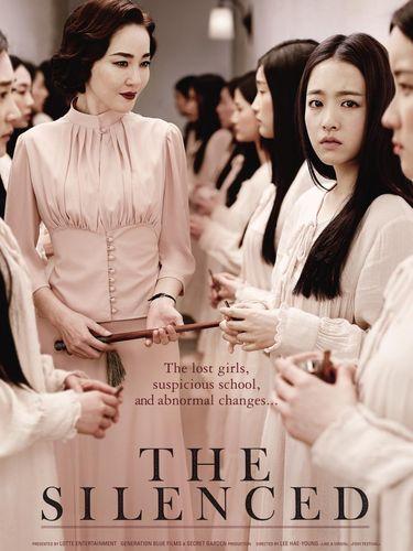 Rekomendasi Film Horor Korea, The Silenced