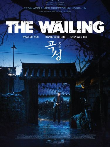 Rekomendasi Film Horor Korea, The Wailing