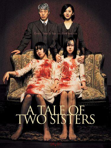 Rekomendasi Film Horor Korea, A Tale of Two Sisters
