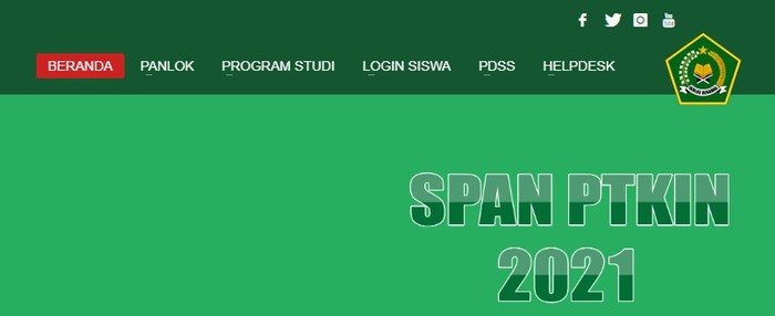SPAN PTKIN 2021