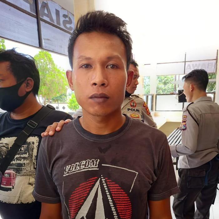 Suami Bunuh Istri di Sumbawa Barat