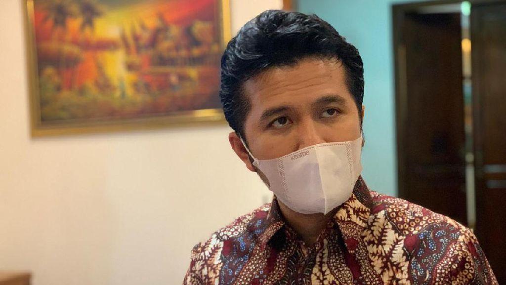 Upaya Pemda Jatim Tekan Beban di RS Karena Lonjakan COVID-19 Bangkalan
