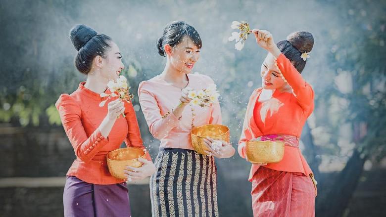 Wanita Thailand
