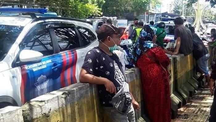 2.814 Pengendara di Manado Terjaring Tilang Elektronik (Foto: dok. Polda Sulut)