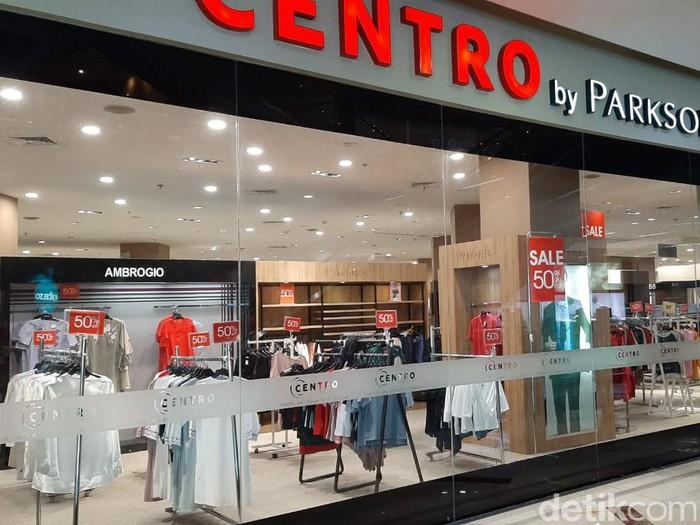 Kondisi Terkini Centro Bintaro Xchange yang Dikabarkan Mau Tutup