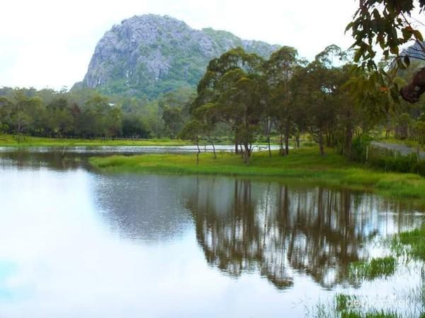 Danau Fatukoto