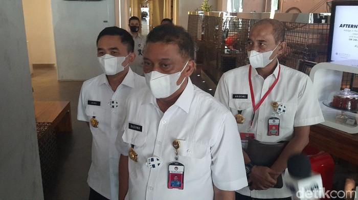 Dirjen Potensi Pertahanan Kementerian Pertahanan, Mayjen TNI Dadang Hendrayudha