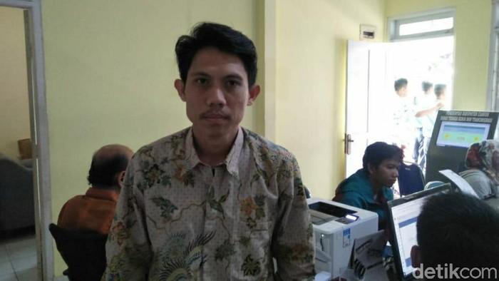 Disnaker Cianjur menangani 60 TKI ilegal selama pandemi