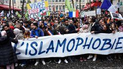 Jelang Ramadhan, Aksi Islamofobia Terjadi di Pusat Budaya Islam di Prancis