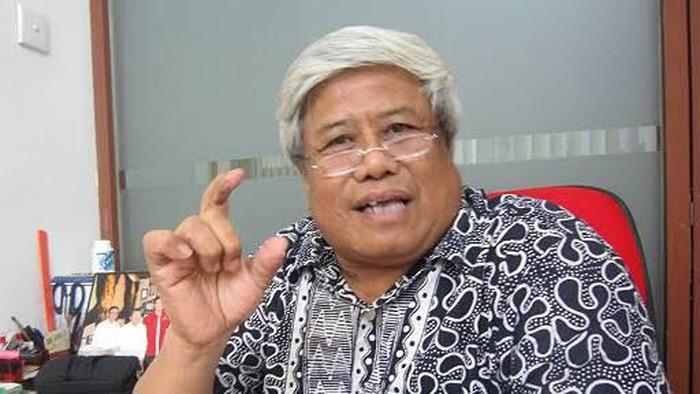 Dokter Farid Husain (dok IDI Makassar)
