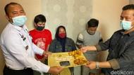 Anak Manfaatkan Ibunya Selundupkan Sabu di Lapas Mojokerto Kena Hukuman Tambahan