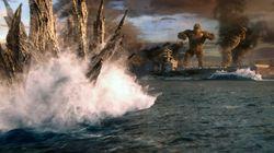 4 Bintang Perempuan yang Ramaikan Pertempuran Godzilla vs. Kong