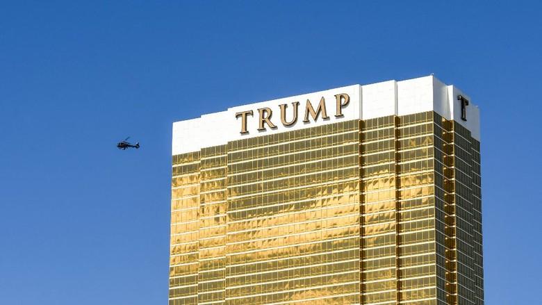 hotel Donald Trump