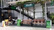 Yogyakarta Sanksi Pelanggar Kawasan Tanpa Rokok Malioboro