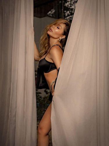 Model Playboy Ju Isen