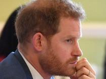 Bagaimana Harry Bisa Hadiri Pemakaman Pangeran Philip?