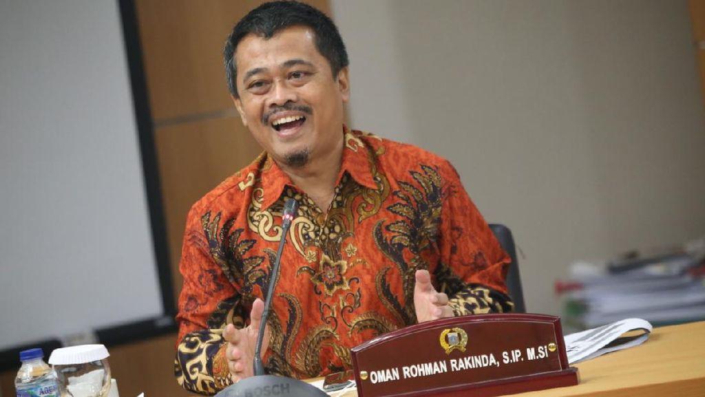 PAN Dukung Nama Kota Tua Diubah Jadi Batavia: Bisa Tarik Wisatawan
