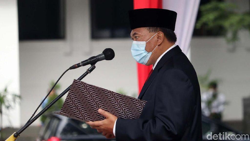 Kabar Baik! Pembelajaran Tatap Muka di Kota Bandung Digelar Juli