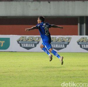 Modal Bagus Persib Bandung di Final Piala Menpora 2021