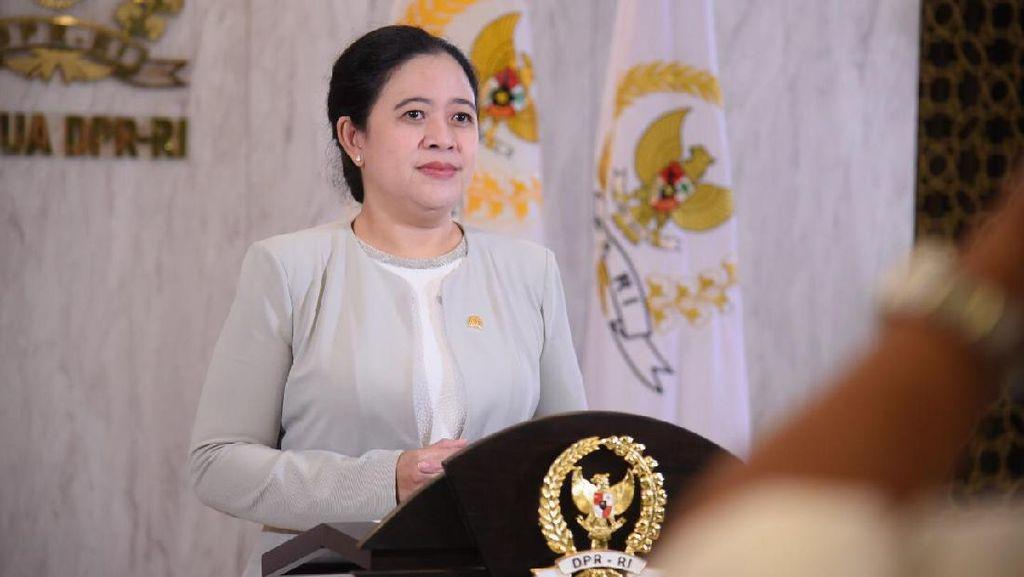 Puan Minta Pemerintah Adil: Ada Larangan Mudik, Jangan Bolehkan WNA Masuk