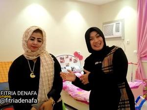 Terpopuler Sepekan: Kisah Cinta TKW Madura Dinikahi Bujang Arab