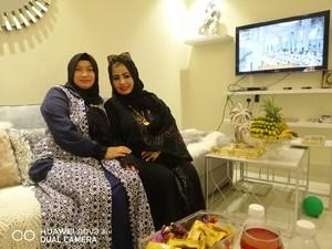 Ini Kisah Lengkap TKW Madura Jadi Madam Arab dan Hidup Kaya Raya
