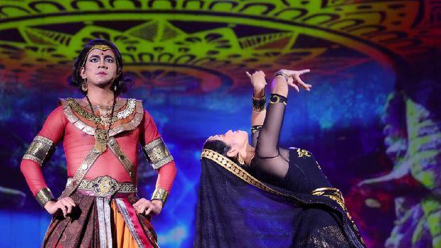Teater Koma Pentaskan Lakon Bertajuk Savitri