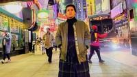 Thariq Halilintar Positif COVID-19, Tegaskan Bukan karena Nikahan Atta-Aurel