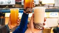 10 Varian Rasa Bubble Tea dan Jumlah Kalorinya!