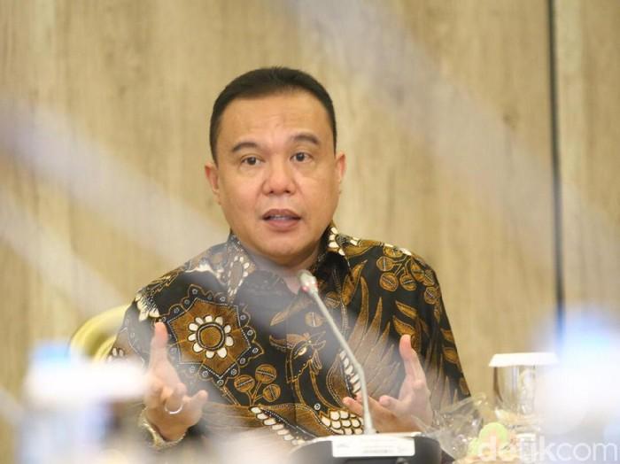 Wakil Ketua DPR Sufmi Dasco Ahmad (Dok. Istimewa).