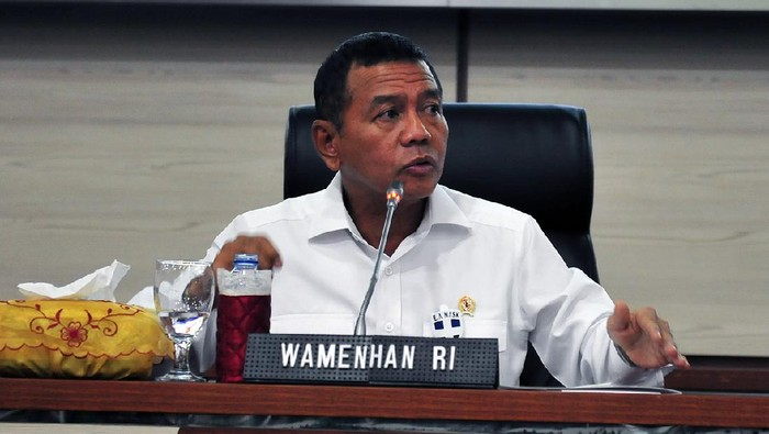 Wamenhan M Herindra