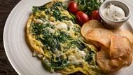5 Sayuran Ini Bikin Berat Badan Cepat Turun, Cocok Buat Sarapan Sehat