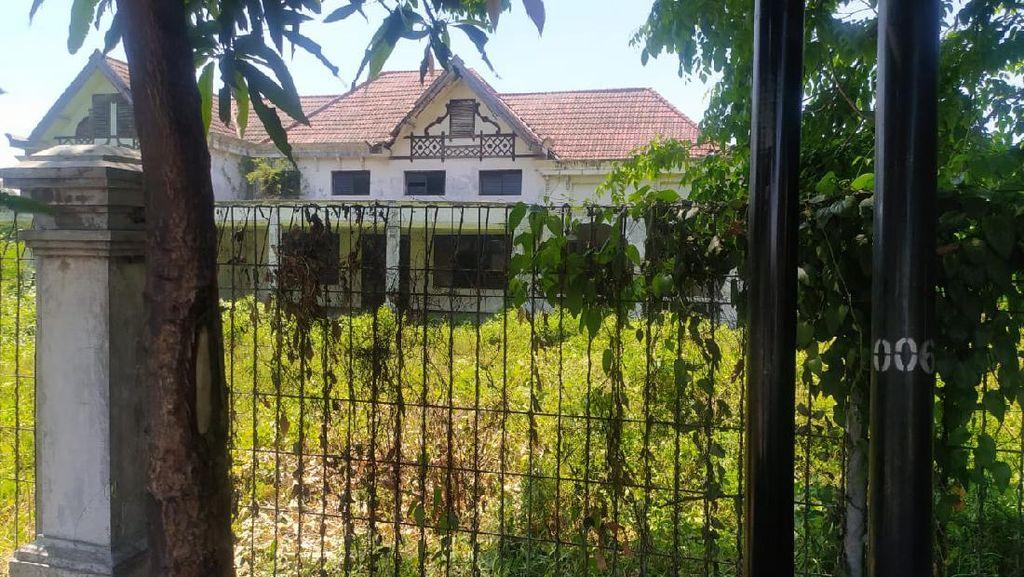 Kecelakaan Tak Wajar di Sekitar Bekas Pabrik Gula Sidoarjo yang Angker