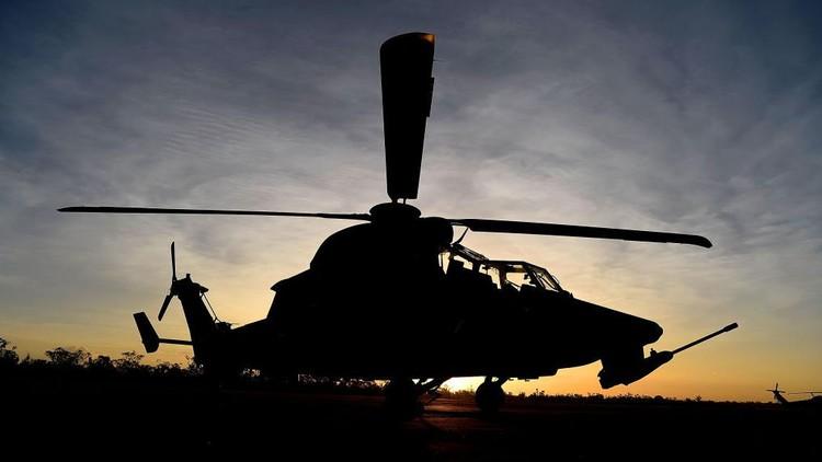 Sejumlah negara kini mengoperasikan helikopter canggih untuk pertahanan negaranya seperti Apache, Super Cobra dan MI-24, yuk intip foto-fotonya!