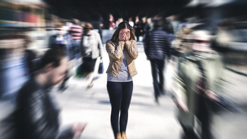Perlu Tahu, Ini 6 Masalah Kesehatan yang Harus Diperhatikan Wanita
