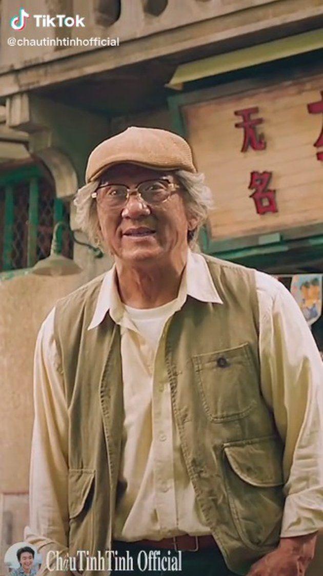 Heboh Video Jackie Chan yang Tampak Tua dan Kesulitan Berjalan