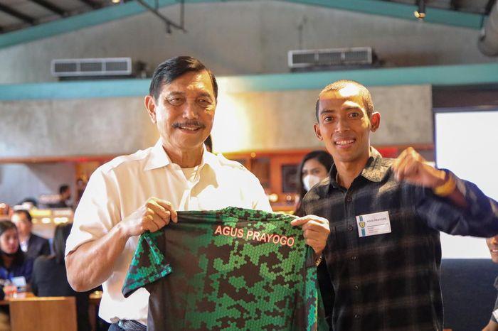 Pengurus Besar Persatuan Atletik Seluruh Indonesia