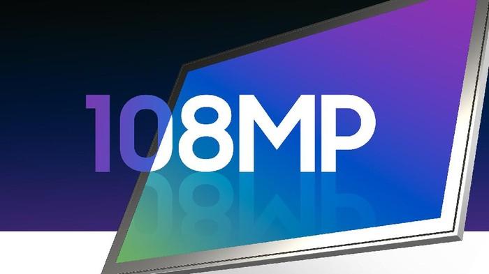 Kamera 108 MP