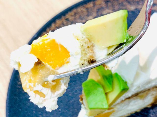 kue tiramisu alpukat jadi tren di jepang