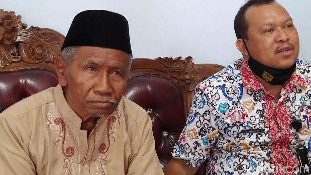 Pak Sim Asal Magelang Hilang 30 Tahun Akhirnya Ditemukan Berkat Medsos