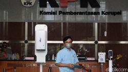 Anggaran Triliunan Sarana Jaya di Balik Kasus Korupsi Lahan di Jakarta