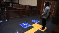 PN Jakarta Pusat Sediakan Fasilitas untuk Disabilitas