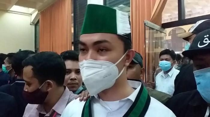 Raihan Ariatama Terpilih Jadi Ketum PB HMI Periode 2021-2023