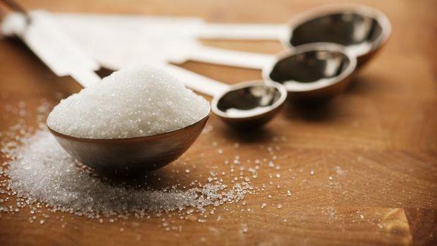 Segini Batas Jumlah Konsumsi Gula Harian yang Disarankan